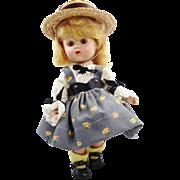 1955 Vogue Ginny My Tiny Miss #44 Doll