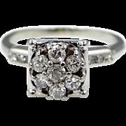 18k Gold JABEL Diamond Ring
