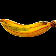 Original by Robert Fine Enamel Banana Pin