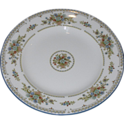 """REDUCED Vintage Wedgwood 6"""" Bread and Butter Plate – Petersham Pattern"""