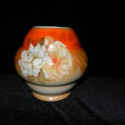 Vintage R S Germany Tillowitz Vase