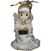 Vintage Precious Moments Gift of Joy Tree Topper #2008