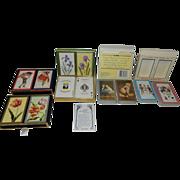 Vintage Playing Cards- Bridge or Canasta