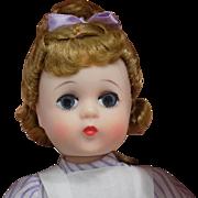 Madame Alexander Lissy Face Little Women Doll Meg