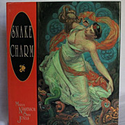 Snake Charm Art and Design Book