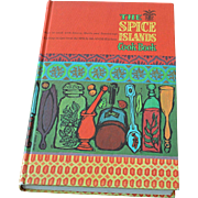 The Spice Islands Cookbook - Hardcover