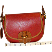 SALE Vintage Coach Cassidy from Dakota Collection in Italy