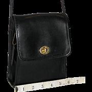 SALE Vintage Coach Scooter Bag U.S. Original REDUCED