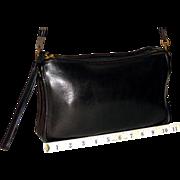 REDUCED Vintage Coach Convertible Clutch - The Original Basic Bag