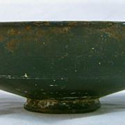 Greek Stemless Kylix, circa 4th century AD
