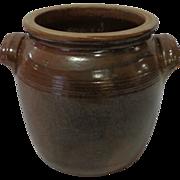 SALE French Vintage Terra Cotta Pot
