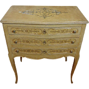 SALE Antique French Louis XV Style Commode