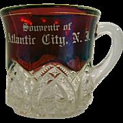 Souvenir Cup from Atlantic City
