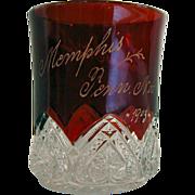 1903 Memphis Tenn Souvenir