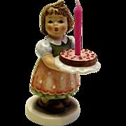 Hummel HUM 440 Birthday Candle
