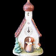 SALE Hummel HUM 442 Chapel Time Clock