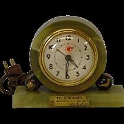 1941 Pontiac Presentation Clock
