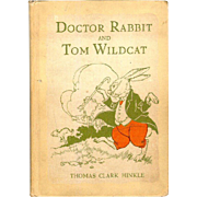Doctor Rabbit and Tom Wildcat