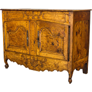19th Century Louis XV Style Buffet or Sideboard