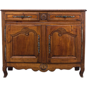 19th c. French Louis XV Style Buffet