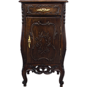 Louis XV Style Provencal Side Table