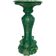 French Cast Iron Bird Bath
