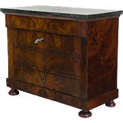 Louis-Philippe Miniature Commode