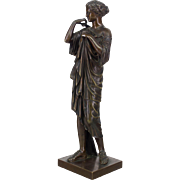 SOLD 19th Century French Bronze