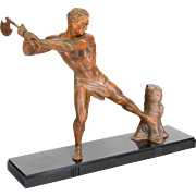 French Art Deco Sculpture