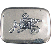 Old, Jin-Tan, Dispensing Tin