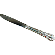 Old, International Silver, 1847 Rogers Bros. - Heritage Dinner Knife