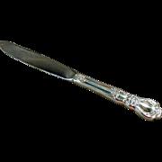 Old, International Silver, 1847 Rogers Bros. - Heritage Dinner Knife