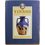 Reference Book - Wedgewood - A Collector's Guide by Peter Williams