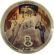 Vintage, Vogue Picture Record - Basin Street and Sugar Blues