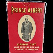 Vintage, Prince Albert Tobacco Box - Unopened