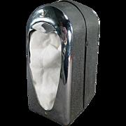 Vintage Napkin Holder/Dispenser for Soda Fountain or Restaurant