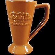 Vintage, Nesbitts' Hot Chocolate Mug - Nice Advertising Piece