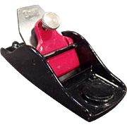 Vintage, Stanley #101 Block Plane - Small and Very Nice