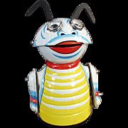 Vintage, Marx Moon Creature Robot - Wind-up Toy