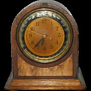 Early 1900's Telechron 'The Vanity' clock
