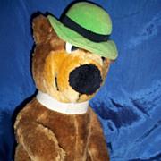 """SALE FAO Schwarz Hanna Barbara """"Yogi Bear"""" 12 In."""