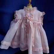 "SALE Madame Alexander ""Sweet Tears"" Dress"