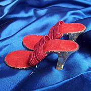 SALE Large Size High Heels