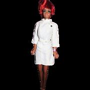 SOLD Mattel 1960's Julia Barbie doll - Red Tag Sale Item