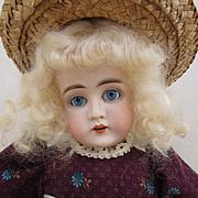 German Doll Likely Kestner