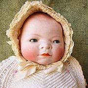 Grace Storey Putnam Bye-Lo Baby