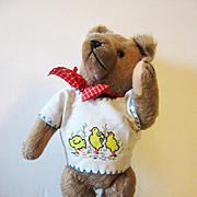 Vintage German Hermann Bear