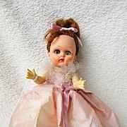 Virgo Pam Doll in Original Dress