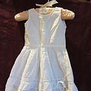 Vintage Slip for large doll