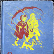 Our New Friends - Dick & Jane Scott Foresman Reader 1946-47